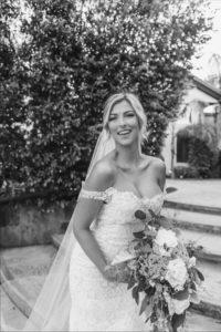 The Dream Team bride