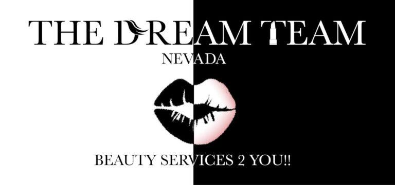 Dream Team Nevada Logo